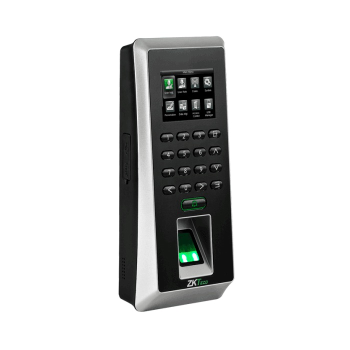 Biometrico Zkteco
