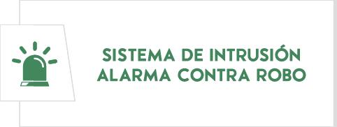 Sistema de Intrusi�n Alarma Contra Robo